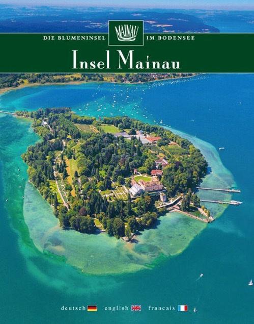 Bild von Bildband Insel Mainau