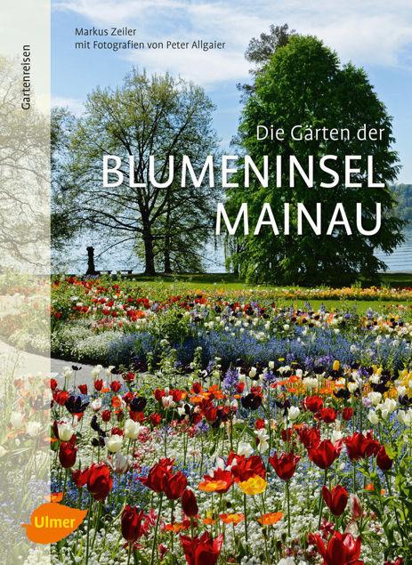 Bild von Die Gärten von Blumeninsel Mainau