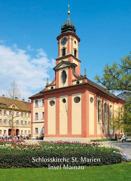 Bild von Kirchenführer Insel Mainau, Schlosskirche St. Marien