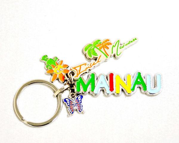 Bild von Mainau Schlüsselanhänger Charms