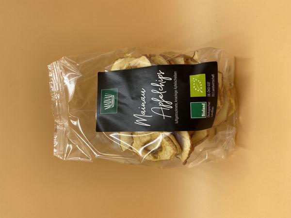 Bild von Apfel-Chips 75g