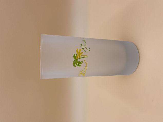 Bild von Glas Longdrink - Mainau Edition