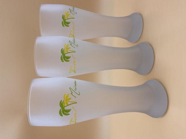Bild von Glas Weizen - Mainau Edition
