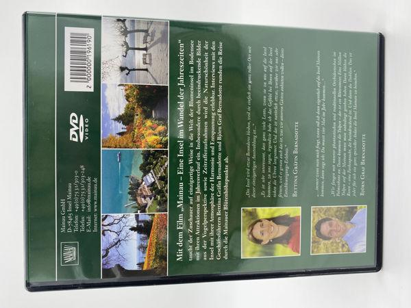 """Bild von Mainau-DVD """"eine Insel im Wandel der Jahreszeiten"""""""