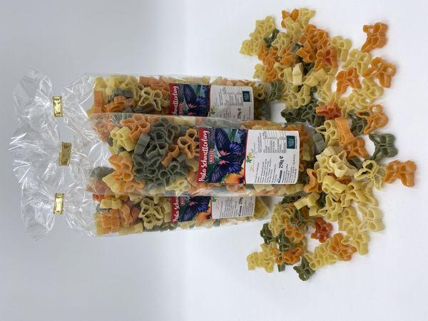 Bild von Schmetterlings Pasta 250g (100g-1,58€)