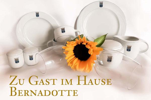 Bild von Zu Gast im Hause Bernadotte am 6. November 2021